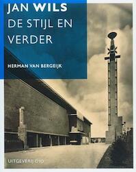 Jan Wils - H. van Bergeijk (ISBN 9789064505676)