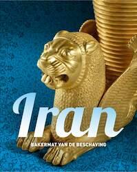 Iran - Vincent van Vilsteren, J. Nokandeh (ISBN 9789462582675)