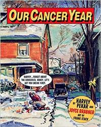 Our Cancer Year - Joyce Brabner, Harvey Pekar, Frank Stack (ISBN 9781568580111)