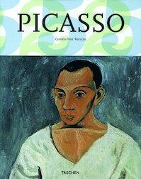 Picasso - Carsten-Peter Warncke (ISBN 9783822851333)