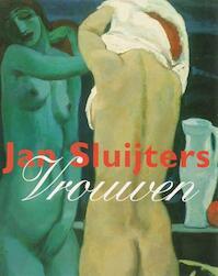 Jan Slujters Vrouwen - M. van Der Wal (ISBN 9789040087653)