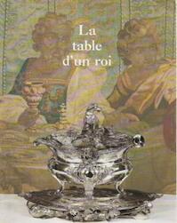 Table d'un Roi (ISBN 286450627)
