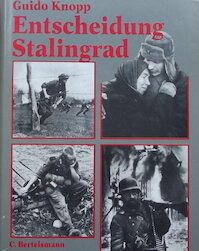 Entscheidung Stalingrad - Guido Knopp (ISBN 9783570014202)