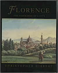 Florence - Christopher Hibbert (ISBN 9780393035636)