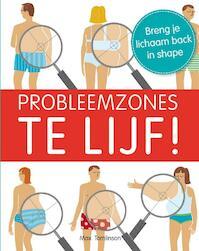 Probleemzones te lijf ! - Max Tomlinson (ISBN 9789000304363)