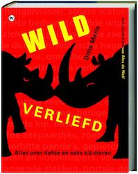 Wild verliefd - Ditte Merle (ISBN 9789044321920)