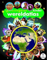 Winkler Prins Kinder Atlas - A. Ganeri (ISBN 9789071206306)