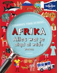 Lonely Planet - Afrika - Clive Gifford (ISBN 9789401413824)