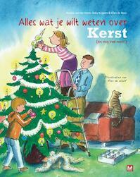 Alles wat je wilt weten over Kerst - Natalie Van Der Horst, Gaby Kuijpers, Ellen De Roos (ISBN 9789460682254)