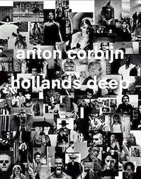 Hollands Deep - Anton Corbijn (ISBN 9783829606837)