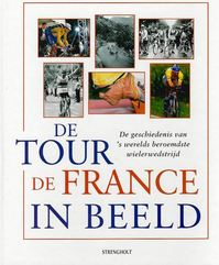 De Tour de France in beeld - J. Nelissen, M. Linnemann (ISBN 9789058600691)