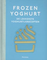 Frozen yoghurt - Constance Lorenzi, Mathilde Lorenzi (ISBN 9789022329498)