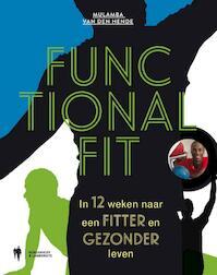 Functional fit - Mulamba Van Den Hende (ISBN 9789089314277)