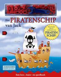 Het piratenschip van Jack (ISBN 9789461883865)