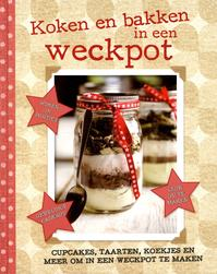 Koken en bakken in een weckpot - Unknown (ISBN 9781472362353)
