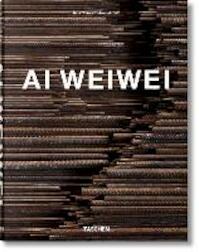 AI Weiwei - Ai Weiwei (ISBN 9783836526494)