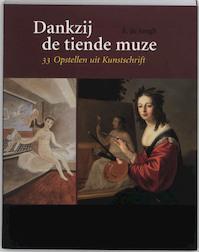Dankzij de tiende muze - E. de Jongh (ISBN 9789074310659)