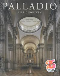 Andrea Palladio, 1508-1580 - Unknown (ISBN 9783836505505)