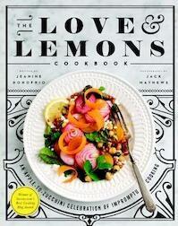 The Love & Lemons Cookbook - Jeanine Donofrio, Jack Mathews (ISBN 9781583335864)