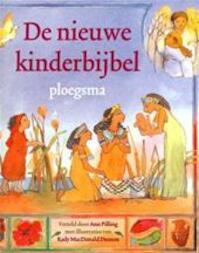 De nieuwe kinderbijbel - Ann Pilling (ISBN 9789021610566)