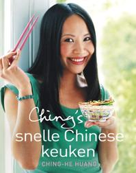 Ching's snelle Chinese keuken - Ching-He Huang (ISBN 9789059563353)