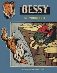 De vuurproef - Willy Vandersteen