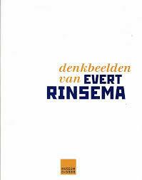 Denkbeelden van Evert Rinsema - Evert Rinsema (ISBN 9789077169179)