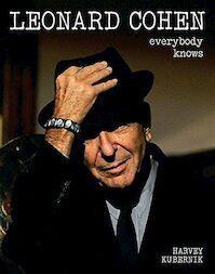 Leonard Cohen - Harvey Kubernik (ISBN 9781480386280)