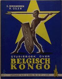 Belgisch-Kongo - Gaston Derkinderen