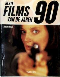 Films van de jaren 90 - Herbert Klemens, Ulrich von Berg, Inge Pieters, Linda Beukers, Textcase (ISBN 9783822841341)