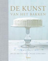 De kunst van het bakken - Delia Smith (ISBN 9789089895936)