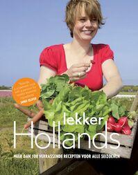 Lekker Hollands - Y. VAN DER Jagt, J. Franken (ISBN 9789057672293)