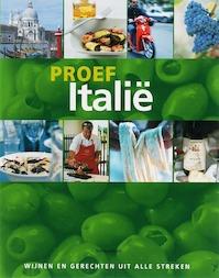 Proef Italie - J. Aertsen (ISBN 9789087240004)