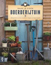 Maak je eigen boerderijtuin - Nicki Trench (ISBN 9789491853029)