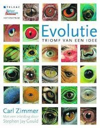 Evolutie - Carl Zimmer (ISBN 9789027475831)