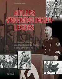 Hitlers vreemdelingenlegers - C. Ailsby (ISBN 9789044710021)
