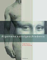 Algemene kunstgeschiedenis - Hugh. Honour, Amp, John. Fleming (ISBN 9789029066211)