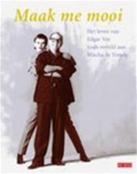 Maak me mooi - M. de Vreede (ISBN 9789052267654)