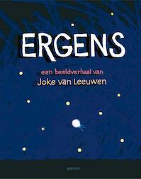 Ergens - Joke van Leeuwen (ISBN 9789045119465)