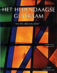 Het hedendaagse glasraam - Jean-Marie Geron (ISBN 9782804605773)