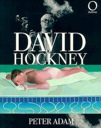 David Hockney - Peter Adam (ISBN 9781899791552)