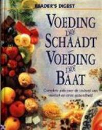 Voeding die schaadt, voeding die baat - L. Visser (ISBN 9789064074332)