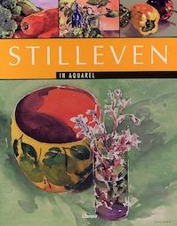 Stilleven in aquarel - D. Webb (ISBN 9789057646911)
