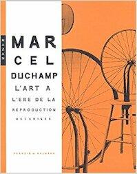 Marcel Duchamp - Francis M. Naumann (ISBN 9782850259609)