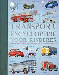 Transport encyclopedie voor kinderen - -. - (ISBN 9789036636537)