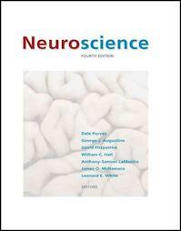 Neuroscience - (ISBN 9780878936977)