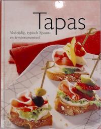 Tapas (ISBN 9783625122890)