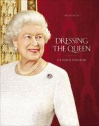 Dressing the Queen - Angela Kelly (ISBN 9781905686742)