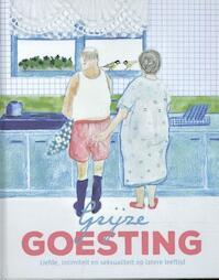 Grijze goesting (ISBN 9789082605822)