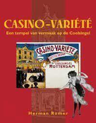 Casino-Variete - H.C.J. Romer (ISBN 9789028826854)